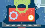 Sviluppo software dedicato